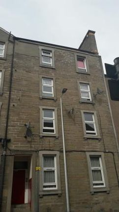 Thumbnail Flat to rent in Graham Place, Dundee