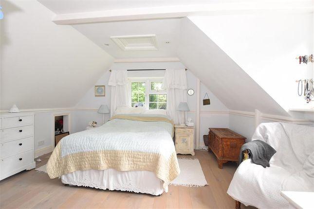 Bedroom 1 of Alverstone Road, Queen Bower, Isle Of Wight PO36