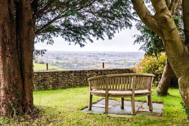 Seated View of Loves Hill, Timsbury, Bath BA2