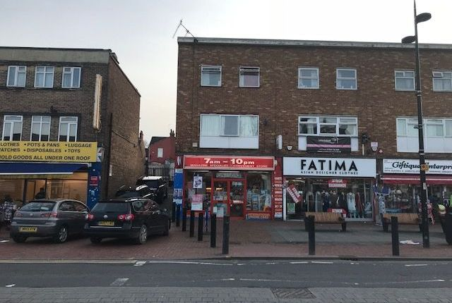 Thumbnail Retail premises for sale in Dunstable Road, Luton