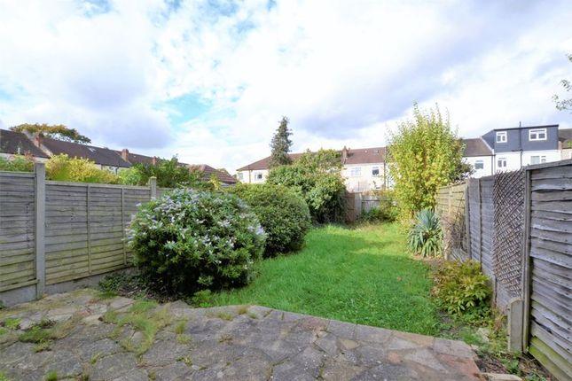 Rear Garden of Nettlewood Road, London SW16