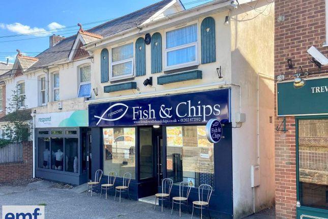 Thumbnail Restaurant/cafe to let in Ferndown, Dorset