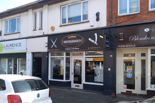 Thumbnail Retail premises to let in High Street, Corby
