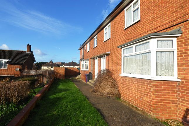 1 bed flat to rent in Highover Way, Hitchin
