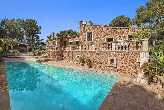 Thumbnail Villa for sale in Spain, Mallorca, Son Servera, Costa De Los Pinos