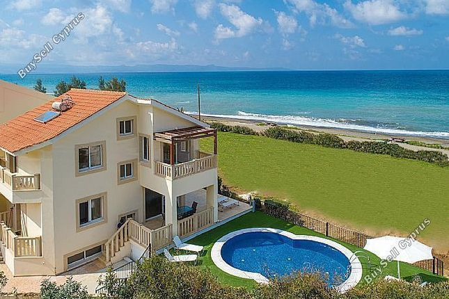 Thumbnail Block of flats for sale in Argaka, Paphos, Cyprus
