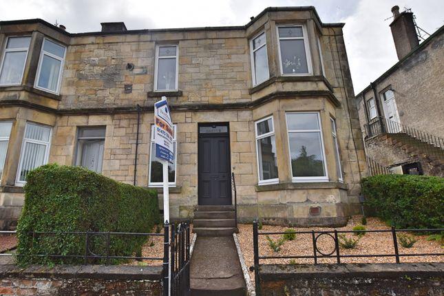 Flat for sale in Brachelston Street, Greenock