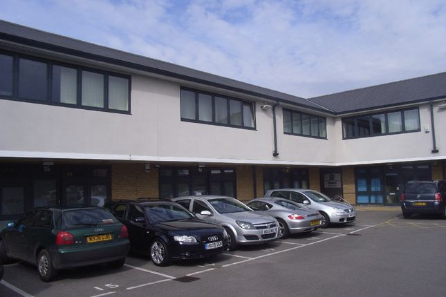 Office to let in Hedge End Business Centre, Hedge End