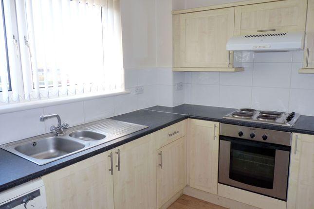 Kitchen of Glen More, St. Leonards, East Kilbride G74
