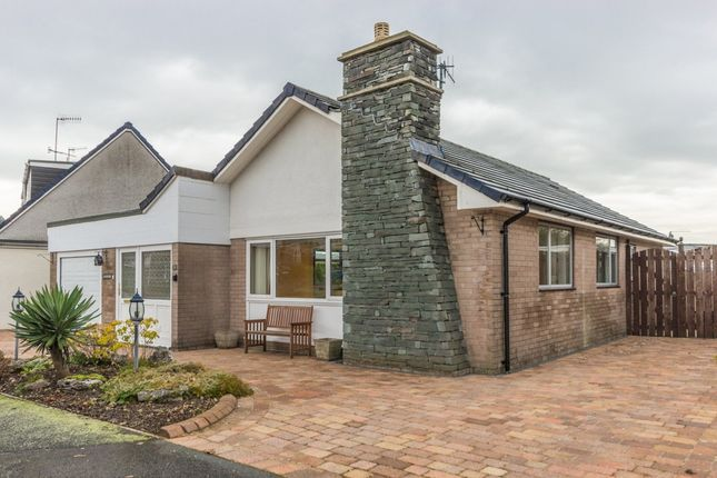 Thumbnail Detached bungalow to rent in Kentwood Road, Kendal