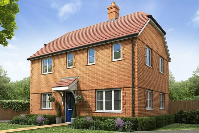 """Thumbnail Detached house for sale in """"The Clayton"""" at Hyton Drive, Deal"""