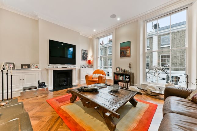 Thumbnail Property for sale in Anderson Street, London