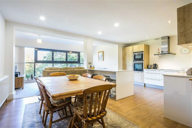 Thumbnail Flat for sale in 86, Porter Brook View, Sharrow Vale
