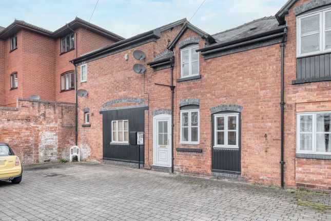 1 bed flat for sale in Victoria House, London Road, Worcester WR5
