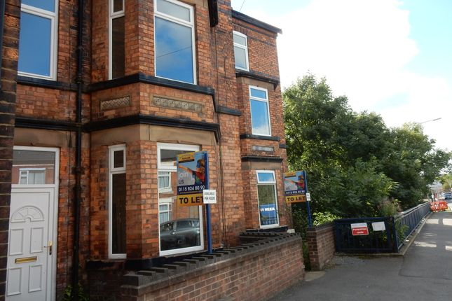 Thumbnail Room to rent in Station Street, Ilkeston