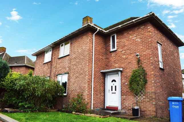5 bed detached house to rent in Wakefield Road, Norwich NR5