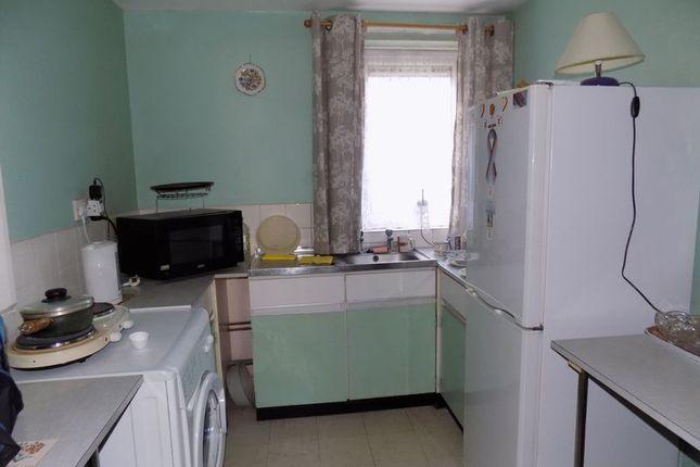 Kitchen of St. Hildas Terrace, Thornbury, Bradford BD3
