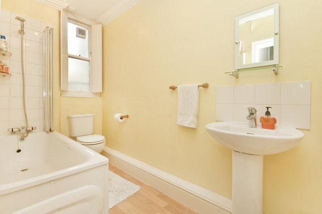 Bathroom of Dorset Mansions, Lillie Road, London SW6