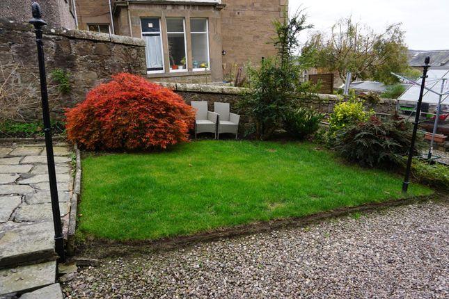 Garden of Norwood Terrace, Dundee DD2