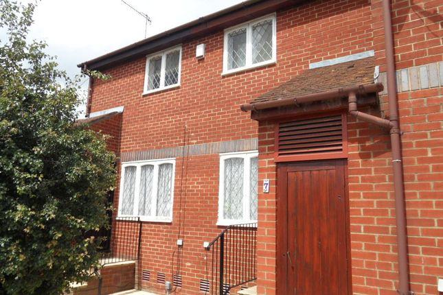 Thumbnail Semi-detached house to rent in Ambleside Drive, Feltham