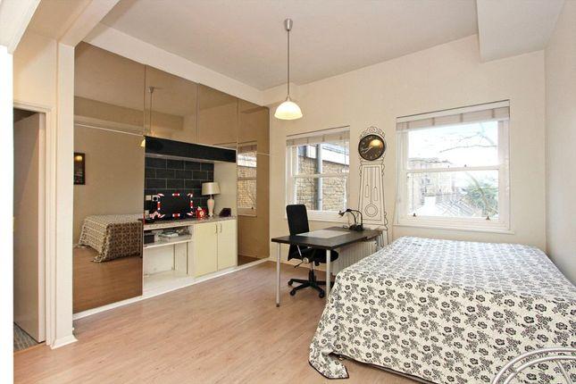 Studio for sale in Pembridge Gardens, Notting Hill W2
