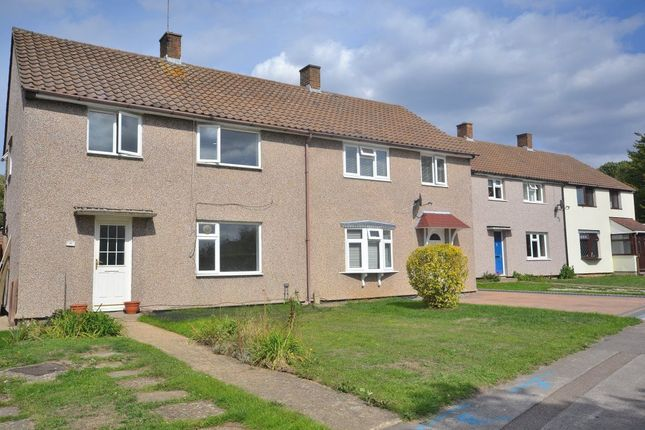 Thumbnail Property to rent in Wooding Grove, Harlow