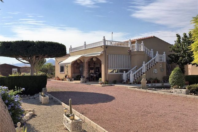 Thumbnail Country house for sale in Valencia, Alicante, Albatera