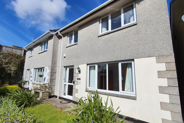 3 bed semi-detached house to rent in Crun Melyn Parc, Hayle, Cornwall TR27