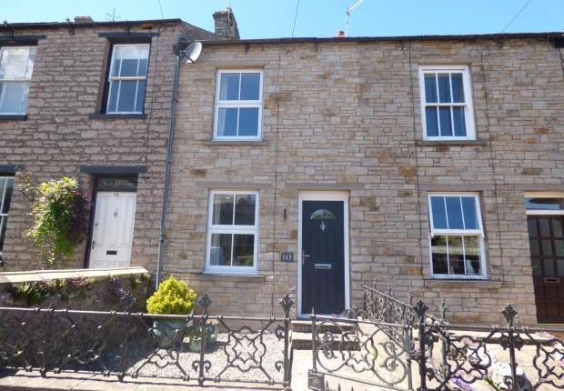 Thumbnail Terraced house to rent in High Street, Kirkby Stephen, Cumbria