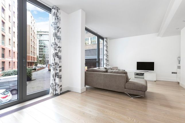 Thumbnail Flat for sale in Chevalier House, Brompton Road