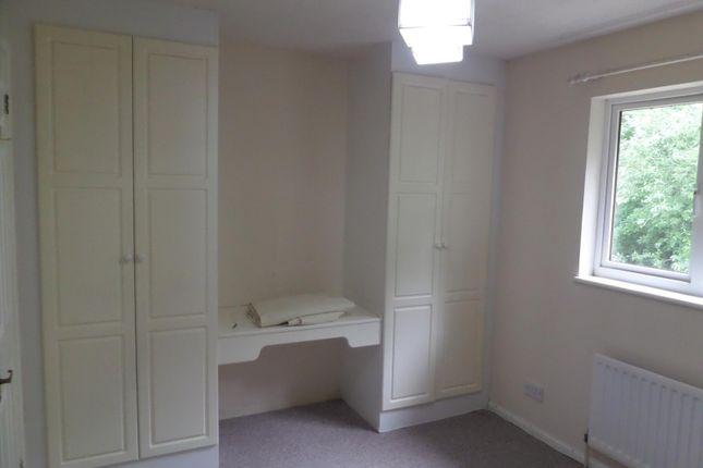 Master Bedroom of Arabian Gardens, Whiteley, Southampton PO15