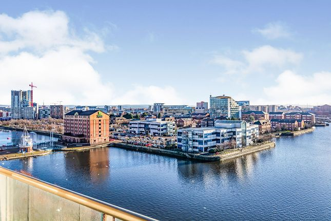 Photography of Sovereign Point, 31 The Quays, Salford M50