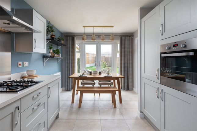3 bed semi-detached house for sale in Lucas Green, Shirley, Solihull, West Midlands B90