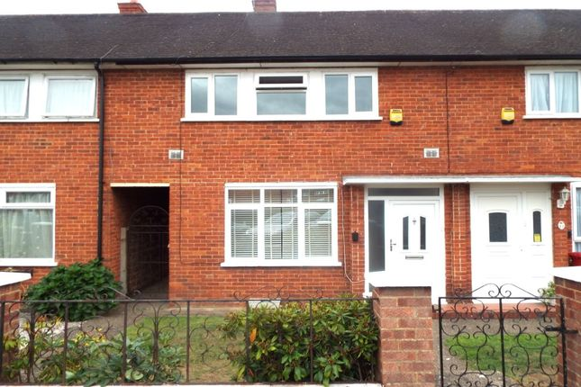 Thumbnail Semi-detached house to rent in Stanley Green West, Langley, Slough