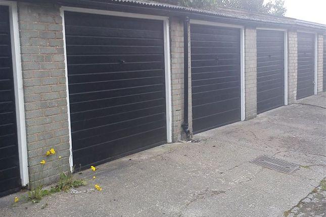 Thumbnail Property to rent in Garage, Jubilee Passage, Llandudno
