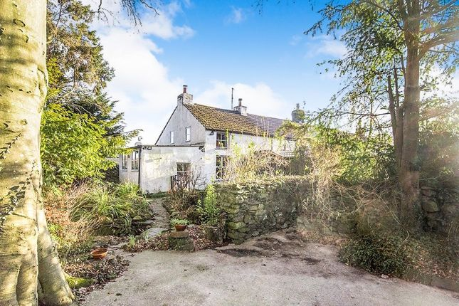 Thumbnail Semi-detached house for sale in Bluebell Wood Cottage, Cartmel, Grange-Over-Sands