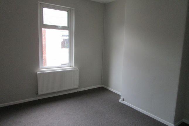 Bedroom 1 of Harcourt Terrace, Rotherham S65