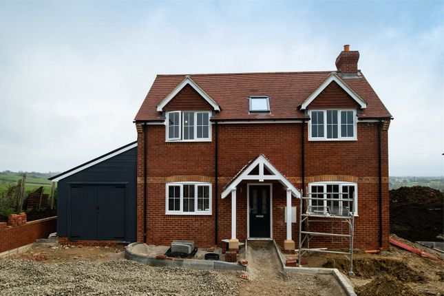 Thumbnail Detached house for sale in Winchendon Road, Chearsley, Buckinghamshire