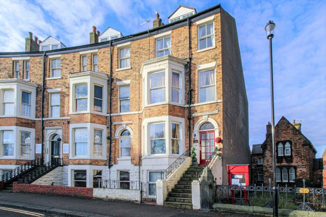 Thumbnail End terrace house for sale in Albemarle Crescent, Scarborough, North Yorkshire