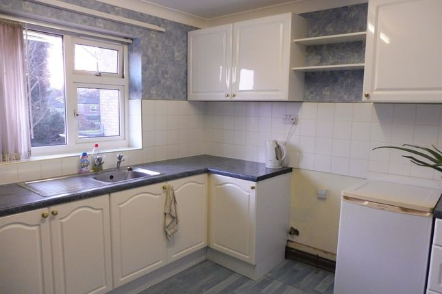 Thumbnail Flat for sale in Kingston Rise, Willerby, Hull
