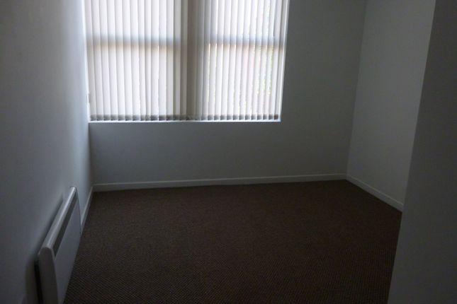 Example Bedroom of Wednesbury Road, Walsall WS1