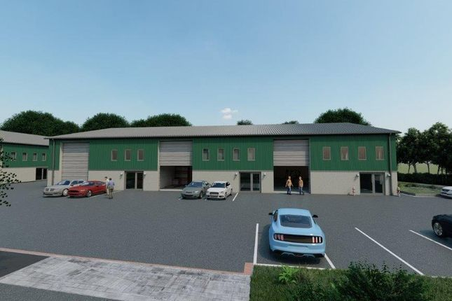 Thumbnail Industrial to let in Clyst Honiton, Exeter