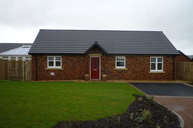 Bungalow to rent in Lowther Gardens, Whitehaven