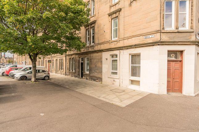 Front View of Iona Street, Edinburgh EH6