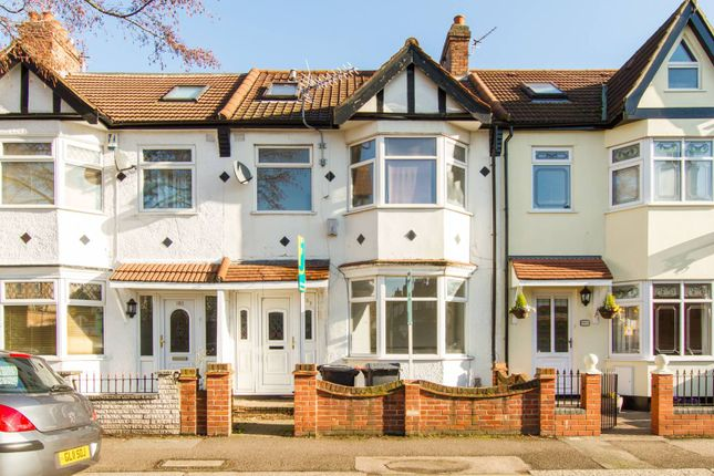 Thumbnail Property for sale in Peterborough Road, Leyton, London