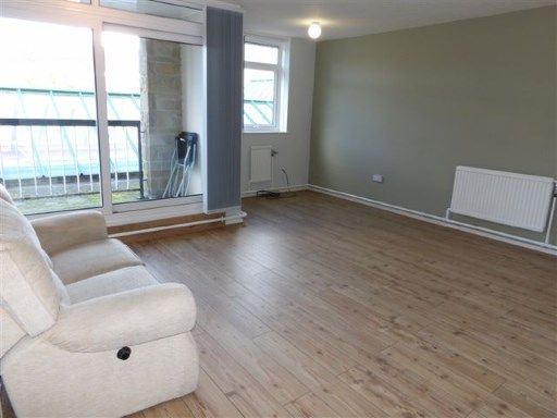 Thumbnail Flat for sale in Swan Place, Colne, Lancashire, .