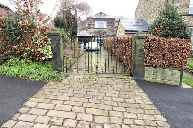 Thumbnail Detached house for sale in Bedford Road, Oughtibridge, Sheffield