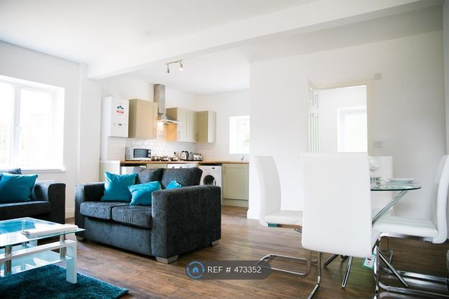 Thumbnail Flat to rent in Angel Rd, Norwich