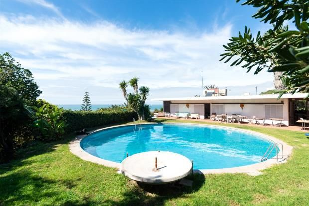 Thumbnail Property for sale in Villa In Guincho, Cascais, Portugal