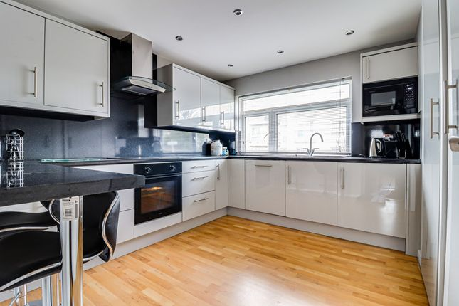 Kitchen of Palmerston Road, Westcliff-On-Sea SS0